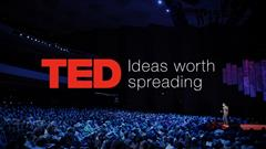 5th year TED Talks