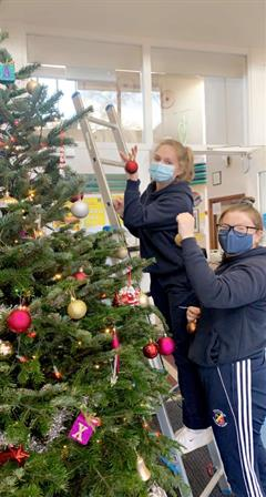 Festive Fun and Activities